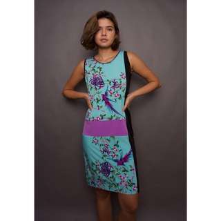 Two Chic Designer Dress
