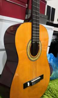 Classical Guitar Victoria USA
