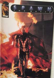 😆SPAWN - by Todd McFarland-the movie + issue #2, 5,10,11, 50, 67, 69, 80