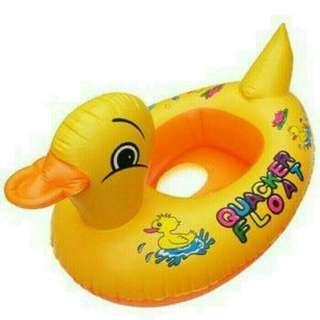 Ban renang anak Pelampung anak Bebek