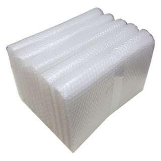 Pillow Bubble Wrapper 40cm x400cm per roll offer in 5 roll per pack