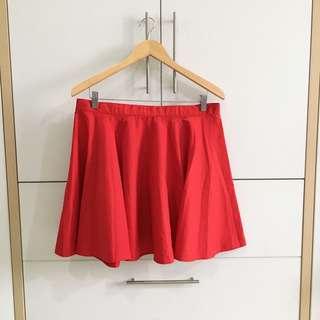 Chloecha vintage skirt