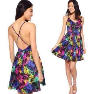SALES: LB Claudette Dress