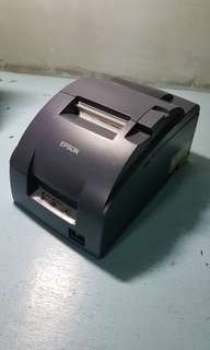 POS Printer Epson TM-U220D