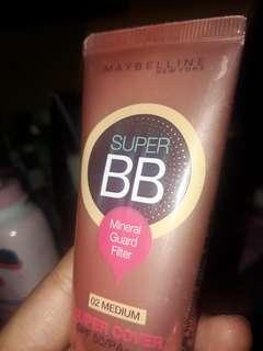 Super BB Mineral Guard Filter