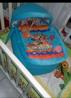 Buy1 Take1 Baby bassinet