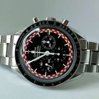 "Omega Speedmaster Professional Moonwatch ""Tintin"" 311.30.42.30.01.004"