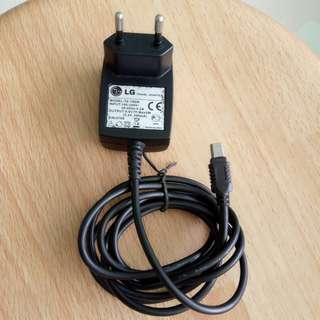 LG Phone Adapter
