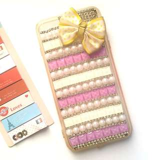 Diamond case iphone 6+ plus