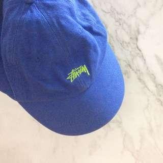 🚚 stussy老帽