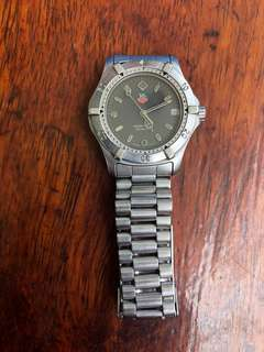 Tag Heuer Automatic watch