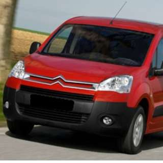brand new citroen Auto gearbox belingo for rental