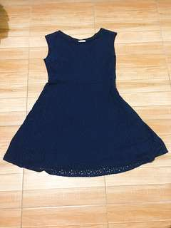 Glacier Japan Dress (M-L sizes)