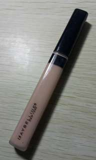 "Maybelline Concealer Shade 15 ""Fair Clair"""