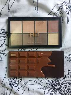 Bundle prelove makeup