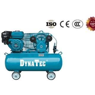 DYNATEC Petrol Driven Air Compressor ( 5.5 HP ) ( 100 litres )