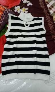 Second Stripe Top
