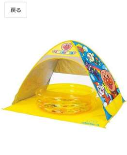 🇯🇵🇯🇵日本 麵包超人帳篷⛺️⛺️