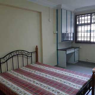 3+1 JURONG WEST ST 75 BK 735 FURN WHOLE FLAT FOR RENT, NO AC, PLS CALL 9459 8818
