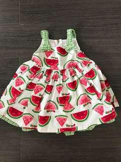 Crazy8 Dress