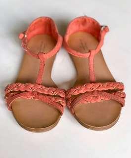 Zara Sandals for Girls