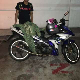 Motorycle For Rent