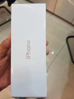 Iphone8 new