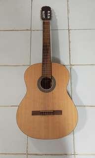 Gitar Baru bgt