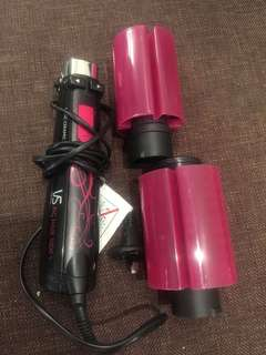 BIG HAIR Vidal sasson/babyliss 1000 watt alat blow
