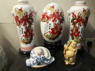 Decorative Vase(3 pcs)