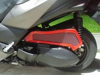 BMC Aftermarket Air Filter for Yamaha Xmax 300