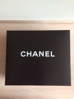 Chanel Box 手袋盒