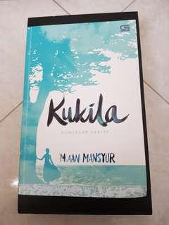 Kukila by M.Aan Mansyur