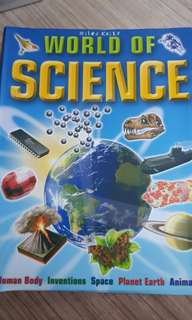 *World of Science