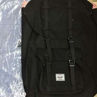 Sale!!! Authentic Herschel Backpack Little America 23.5L