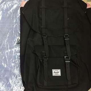 Sale!!! Authentic Herschel Backpack Little America 23.5L