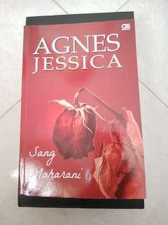 Sang Maharani by Agnes Jessica
