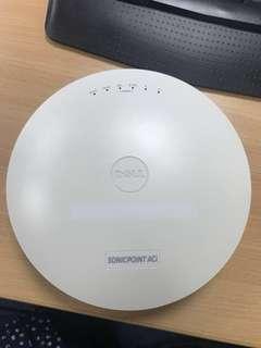 Dell SonicPoint ACi