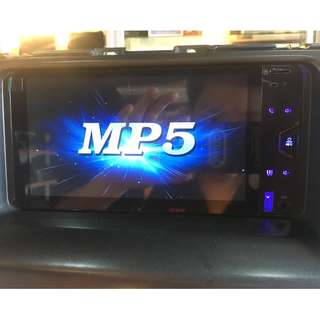 Toyota Player USB/MP5/SD/RADIO/BLUETOOTH/TOUCHSCREEN