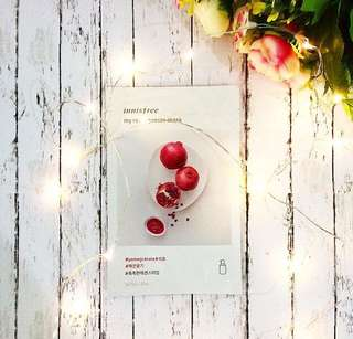 Innisfree Pomegranate