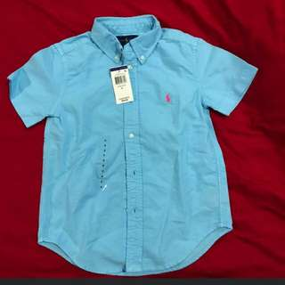 Ralph Lauren Shirt (Authentic)