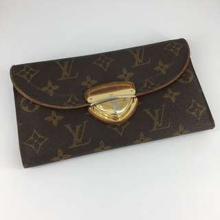 Louis Vuitton LV 銀包