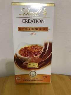🚚 LINDOR巧克力100g片裝(澳洲帶回)