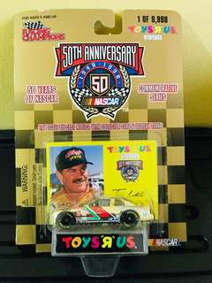 Nascar Racing Champions 50th Anniversary