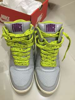 Nike lover