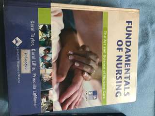 Nursing books for sale!!!