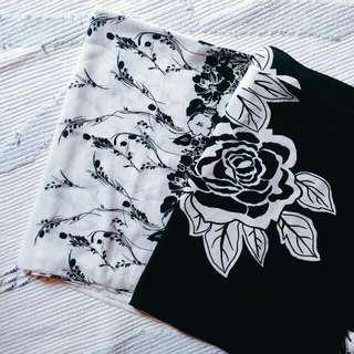 [NEW] RM12 each Printed Shawls