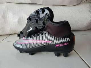 Sepatu bola junior - sepatu bola anak - bola mercurial junior