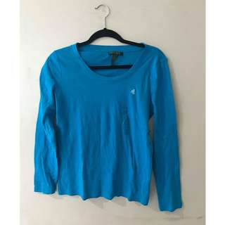 RL Longsleeved top