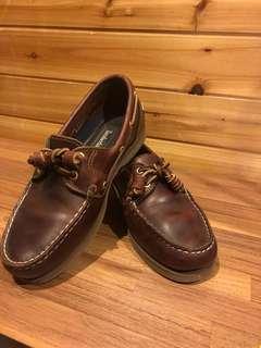 🚚 Timberland 帆船(雷根)鞋